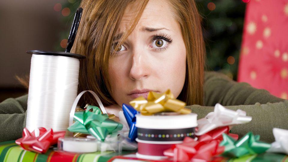 Was können Weihnachtsmuffel machen, um dem Trubel der Feiertage zu entgehen?