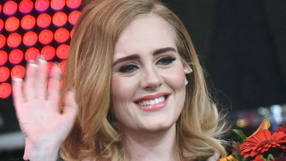 Adele gratuliert ihrer Freundin Nicole Richie zum Geburtstag