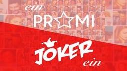 Ein Promi ein Joker