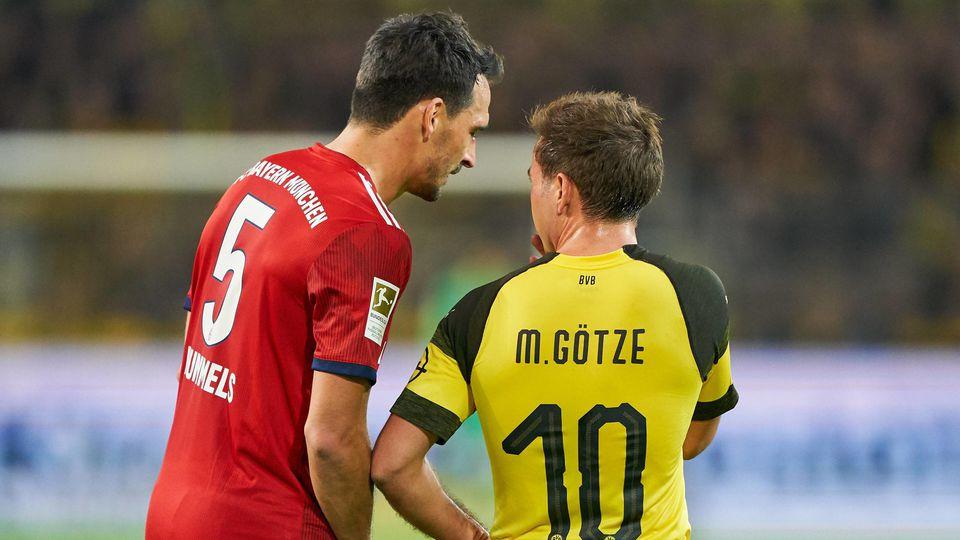 Bundesliga: Bitteres Saisonfinale für den BVB - Titel versäumt trotz Sieg