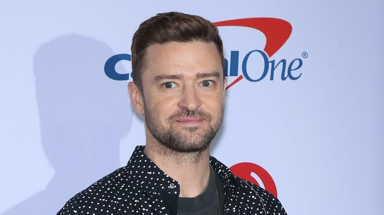 Justin Timberlake liebt es, Vater zu sein.