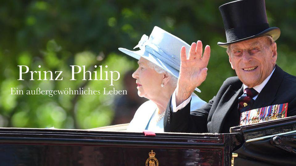 Prinz Philip: Ein außergewöhnliches Leben
