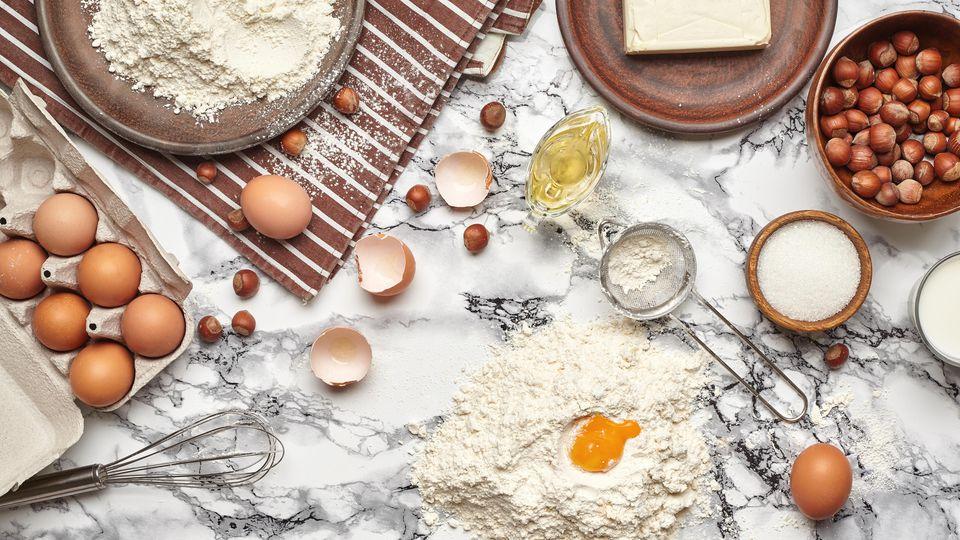 Lebensmittel ausgegangen oder ausverkauft? Wir zeigen, wie Sie Ersatzprodukte finden.