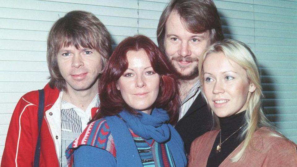 ABBA 1970er