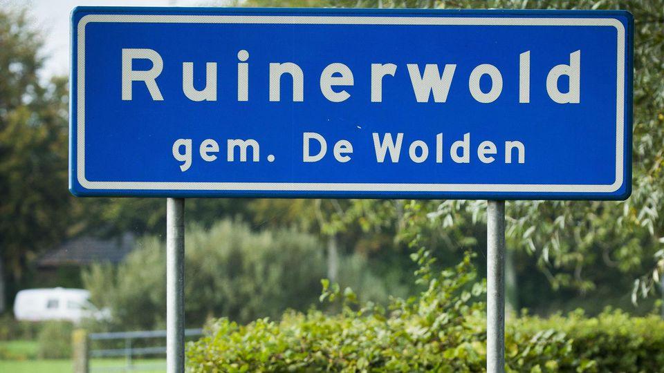 Niederländische Einsiedler-Familie: Auch Vater festgenommen