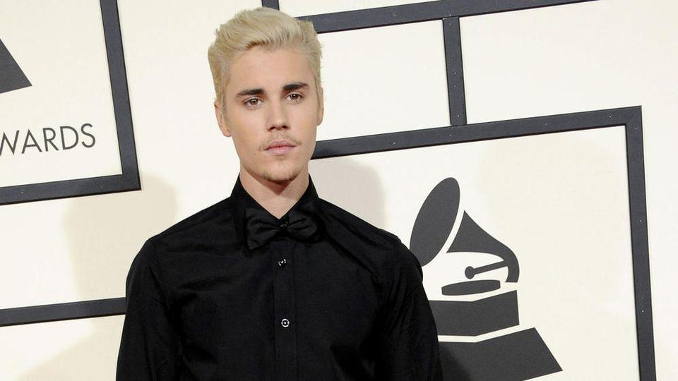 Justin Bieber hat endlich sein neues Album angekündigt.
