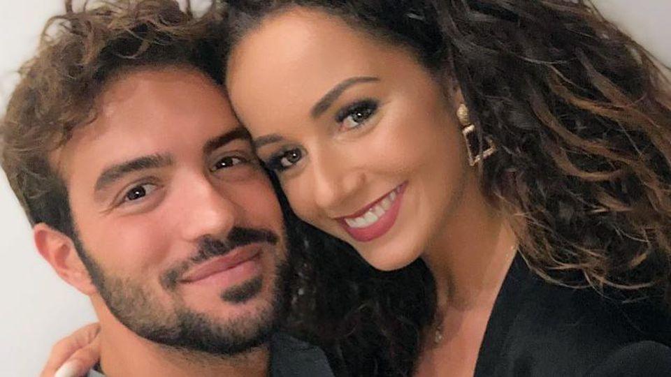 """Yasin und Samira sind nach """"Love Island"""" immer noch glücklich miteinander und bekommen jetzt sogar Nachwuchs!"""