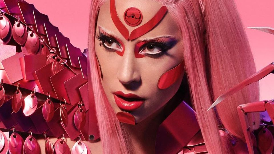 """""""Stupid Love"""" - Lady Gaga meldet sich mit neuer Musik zurück."""