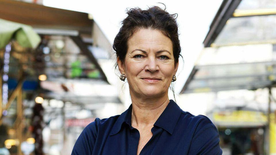 Hanni Rützler ist die Gründerin und Leiterin des futurefoodstudios und eine der führenden Foodtrend-Forscherinnen Europas.