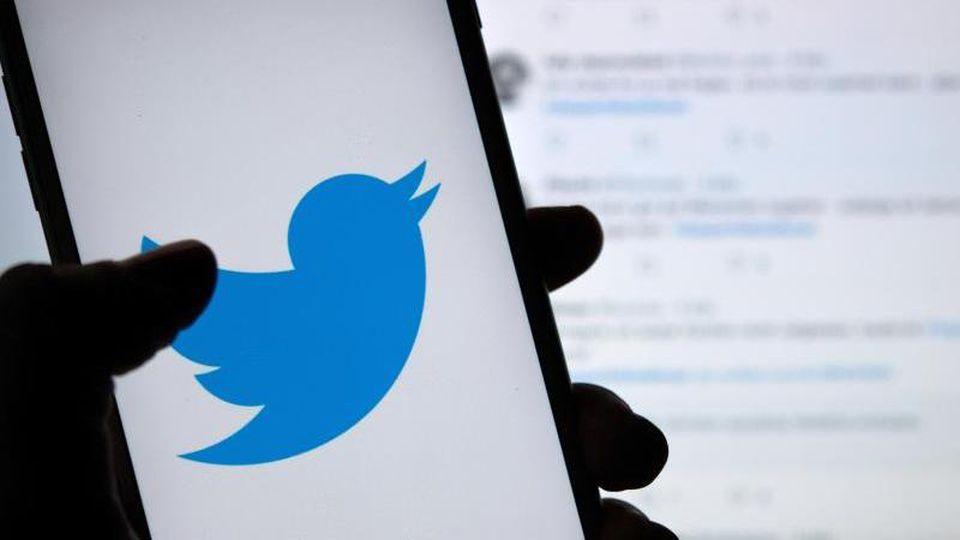 Auf Twitter sind viele US-Promis zur Zielscheibe von Hackern geworden. Foto: Monika Skolimowska/zb/dpa