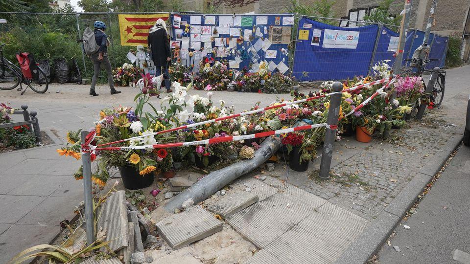 Nach dem schweren Unfall mit vier Toten in Berlin verdichten sich die Hinweise auf eine Erkrankung des Fahrers.