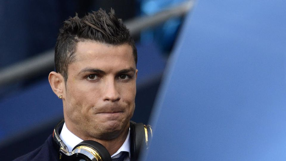 Hat die die Vorwürfe stets bestritten: Fußball-Superstar Cristiano Ronaldo