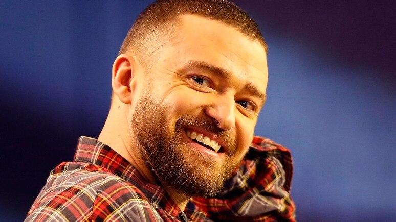 Der Sänger und Schauspieler Justin Timberlake nutzte den Vatertag 2021 zu einem süßen Posting.