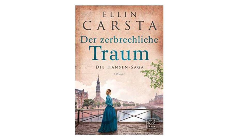 """""""Der zerbrechliche Traum"""" von Ellin Carsta"""