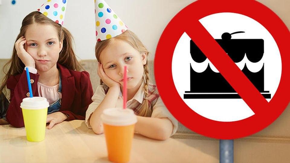 Nix mit Kuchen für alle! Kita verbietet selbst gebackene Mitbringsel.