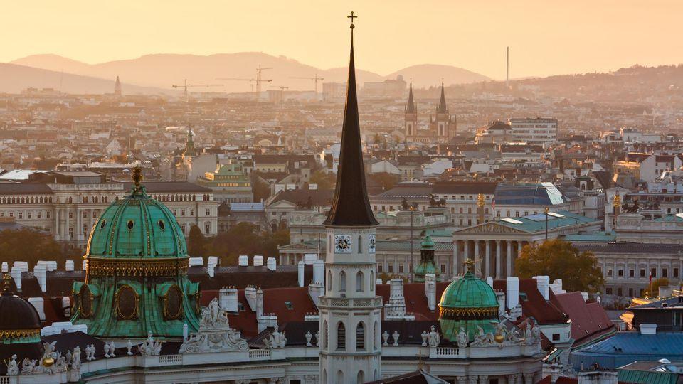 Zum zweiten Mal in Folge ist Wien zur lebenswertesten Stadt der Welt gewählt worden.