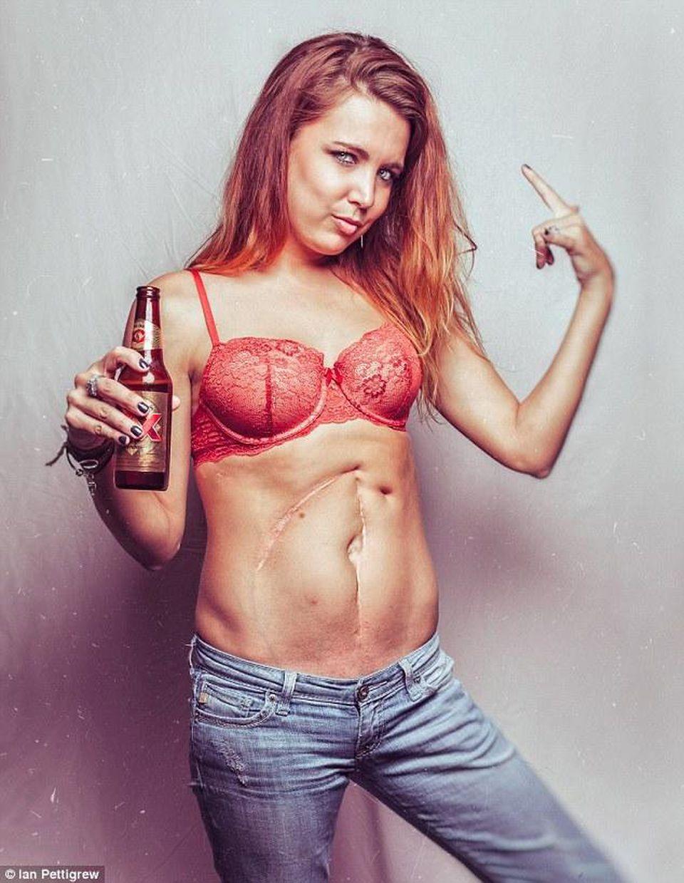 Model Werden Frau