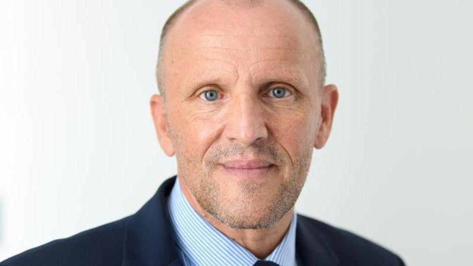 Oberstaatsanwalt Andreas May, Leiter der Zentralstelle zur Bekämpfung der Internetkriminalität (ZIT). Foto: Arne Dedert