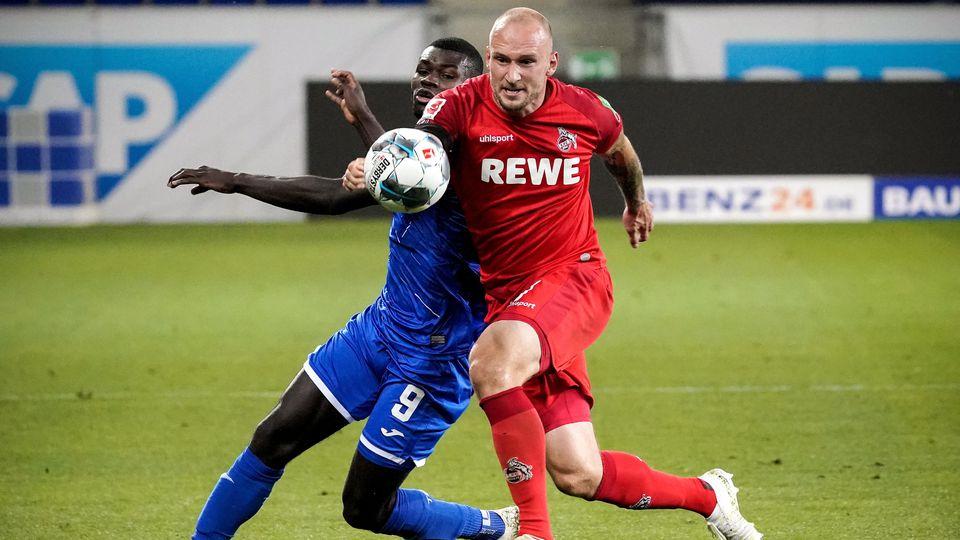 1. FCKöln - ToniLeistner