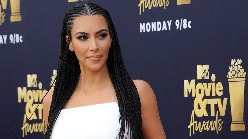 Würde alles für Paris Hilton tun: Kim Kardashian