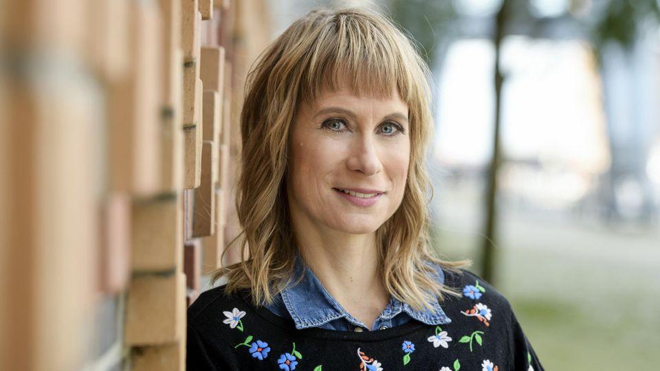 """""""Vermisst""""-Moderatorin Sandra Eckardt ist für viele Suchende die letzte Hoffnung, einen vermissten geliebten Menschen wiederzufinden."""