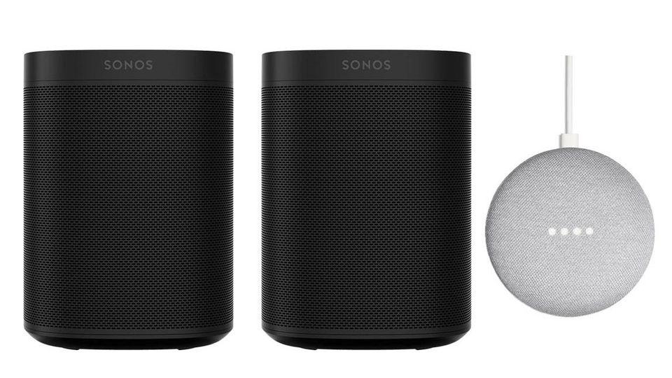 Sonos Lautsprecher im Angebot für das Smarthome