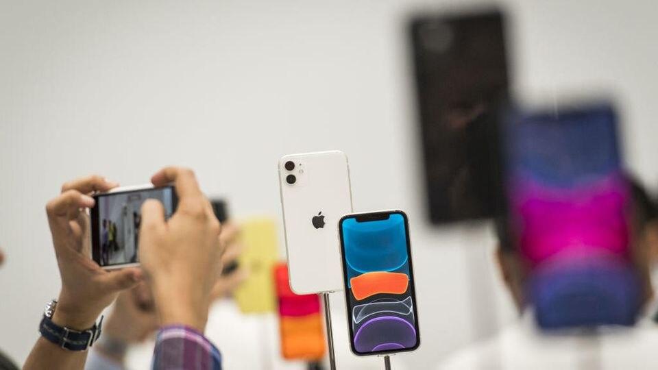 Die neue iPhones 11 wurde am 10. September 2019 auf der Apple Keynote erstmalig präsentiert. Technikexperte Klaus Wedekind verrät, ob sich der Kauf lohnt.