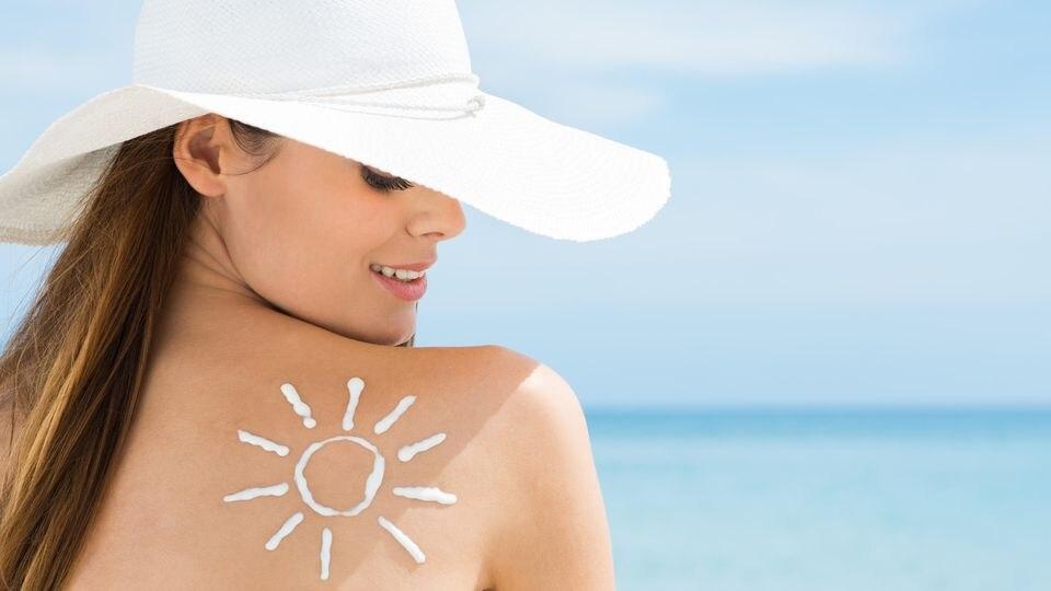Pflege ist nicht nur vor dem Sonnenbad wichtig für die Haut, sondern auch hinterher