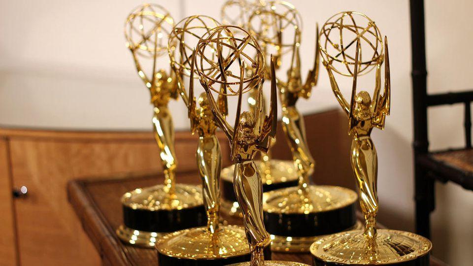 Die diesjährigen Emmys müssen unter strengen Sicherheitsvorkehrungen verliehen werden