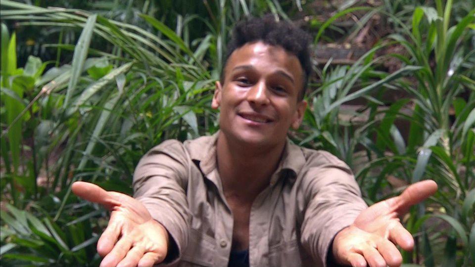 Prince Damien ist Dschungelkönig 2020 und sucht einen Partner.