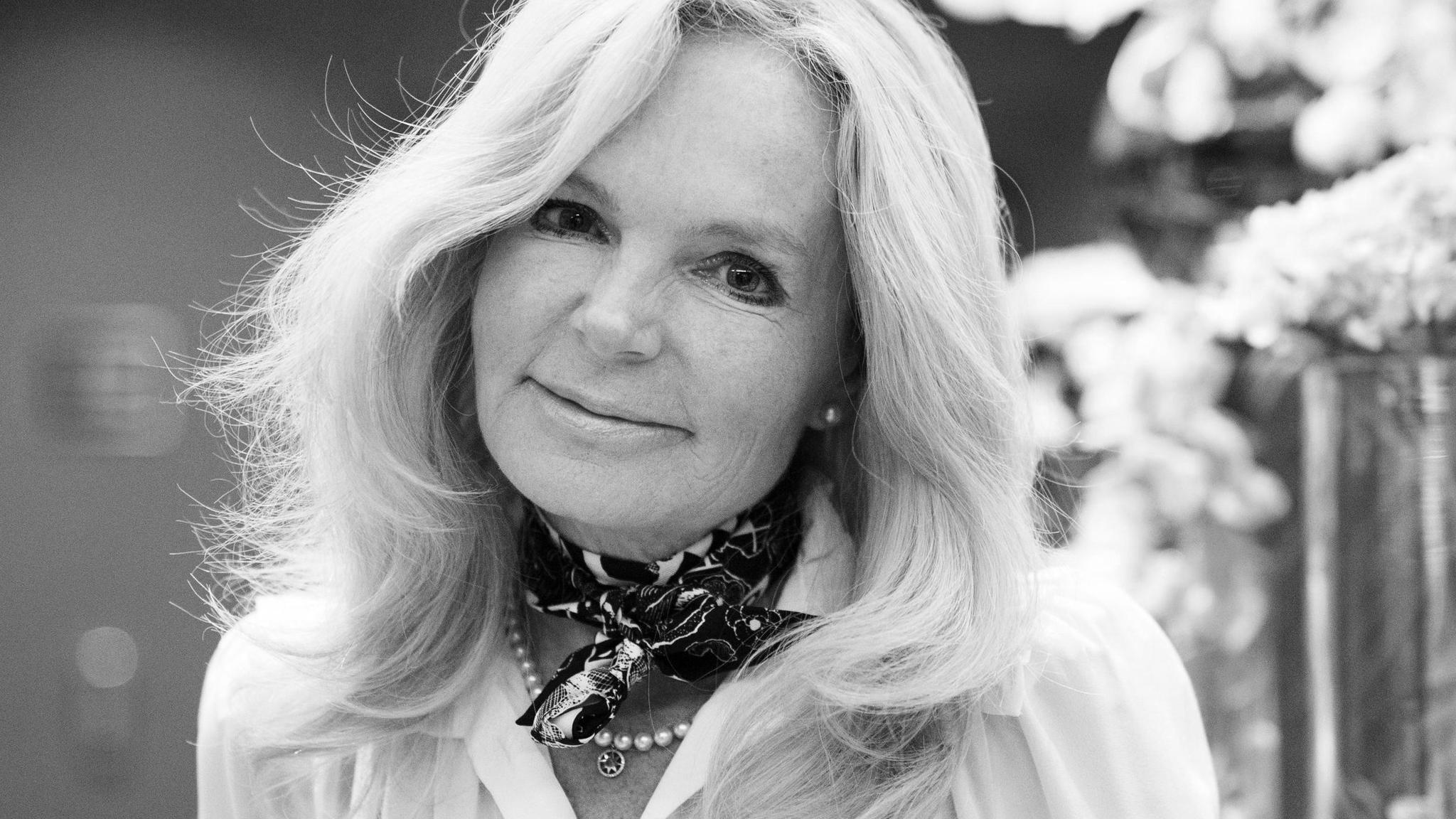 Autorin Lucinda Riley gestorben