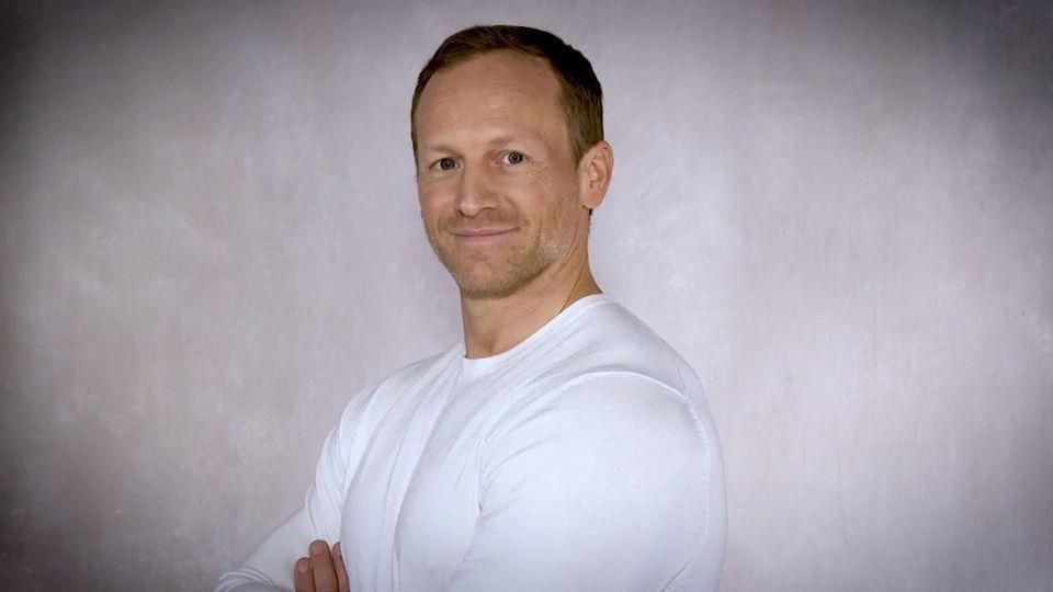 GZSZ-Neuzugang: Markus Ertelt übernimmt die Rolle Jan Schilling.