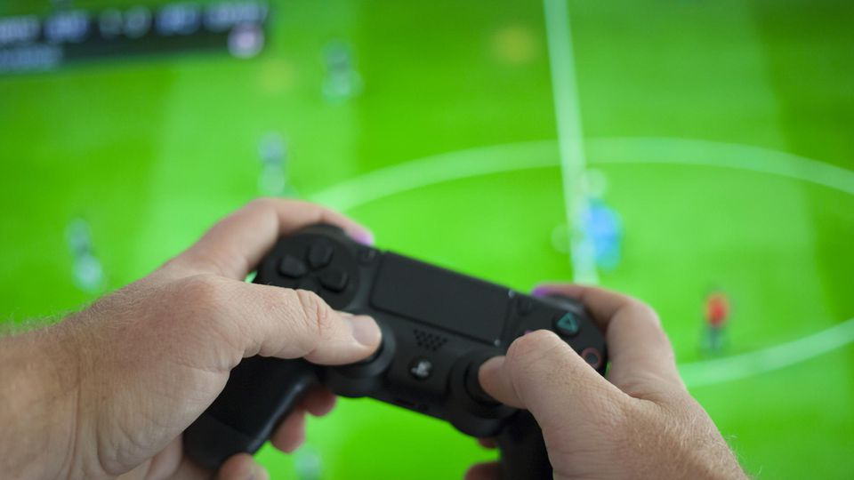Playstation ist weltweit die beliebteste Konsole.