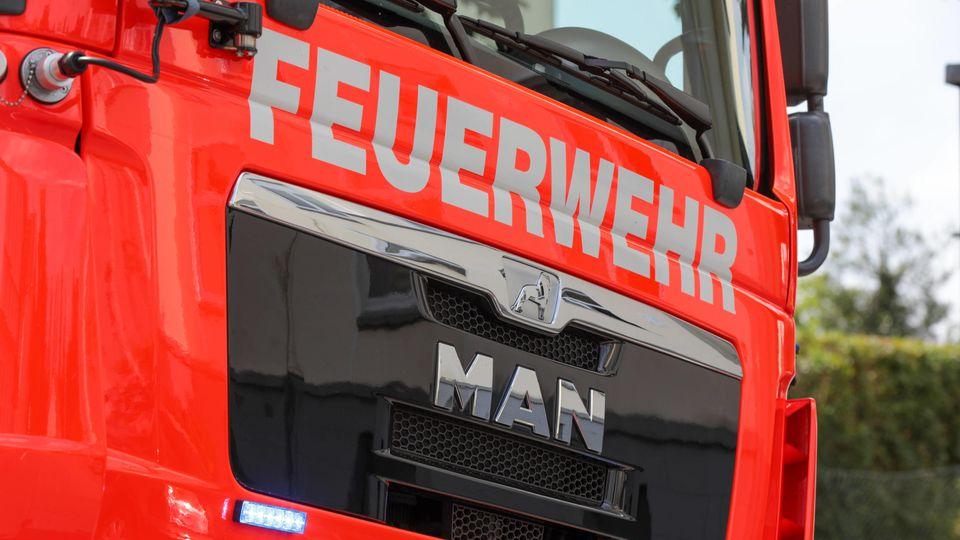 In Münster hat ein Feuerwehrmann eine Geburt am Telefon begleitet. (Symbolbild)