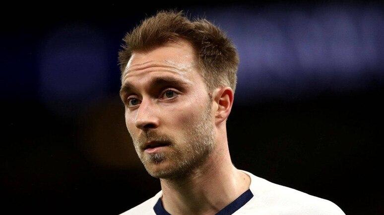 Der dänische Nationalspieler Christian Eriksen erlitt am Samstag (12. Juni) einen Herzstillstand auf dem Spielfeld.