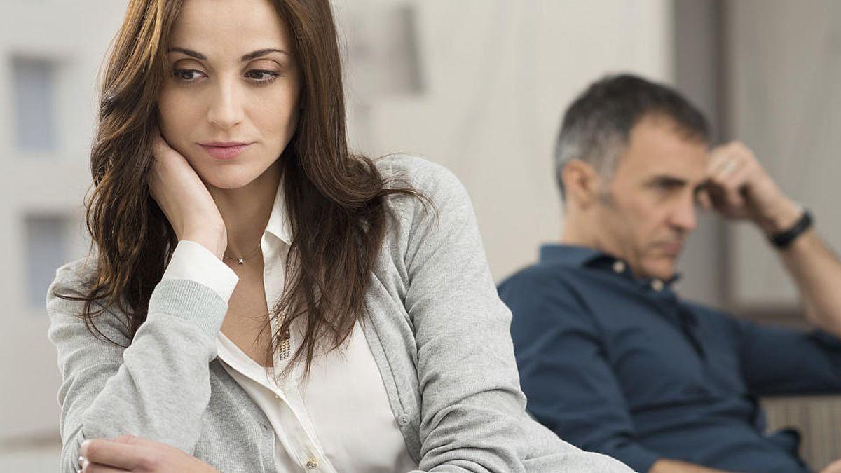 Dating nach der Scheidung zu schnell