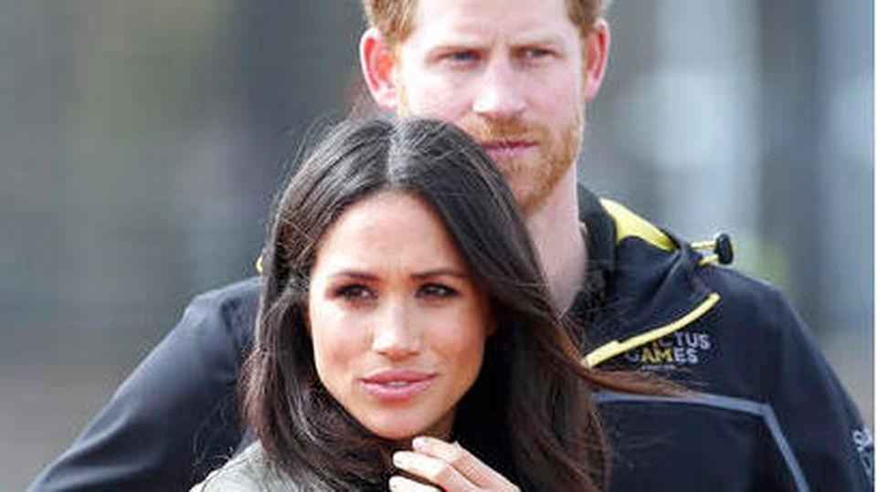 Fox News schafft eine Verbindung zwischen dem Tod von Prinz Philip und dem Interview von Herzogin Meghan und Prinz Harry im März.