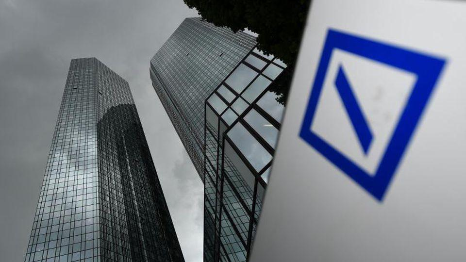 Tausende Jobs bei der Deutschen Bank in Gefahr
