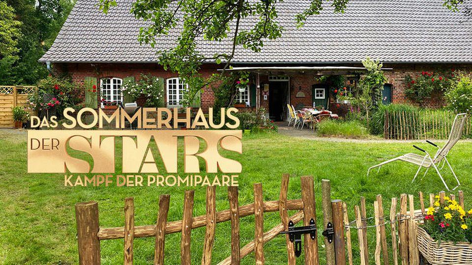 Das Sommerhaus der Stars - Kampf der Promipaare
