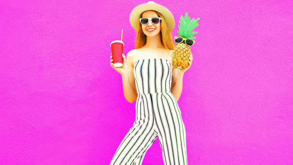 Jumpsuits sind im Sommer 2020 absolute Must-haves.
