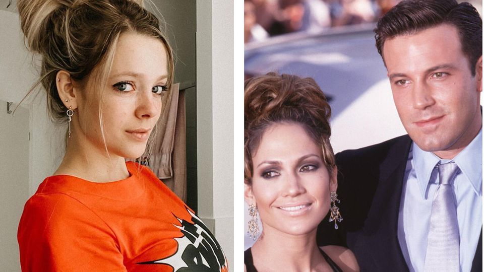 Alte Liebe rostet nicht: Katy Perry & Orlando Bloom, Anne Wünsche und ihr Karim - Jennifer Lopez & Ben Affleck.