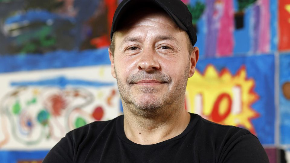 Willi Herren starb im Alter von 45 Jahren