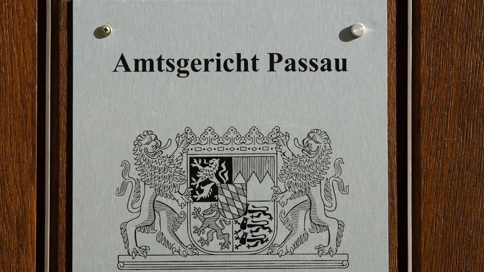 Amtsgericht Passau