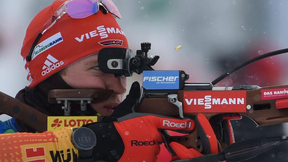 Biathlon-Debakel: