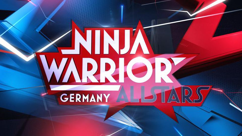 Ninja Warrior Germany - Allstars