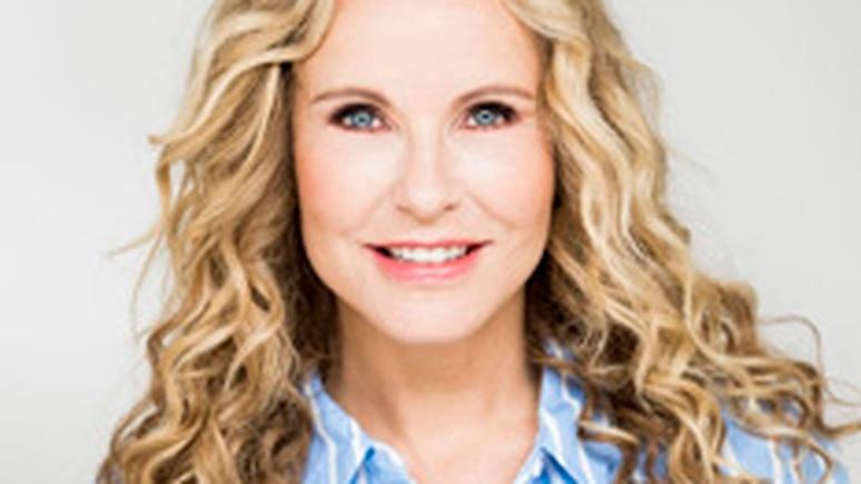 Immer gut gelaunt und bestens informiert: So kennen die TV-Zuschauer Katja Burkard.