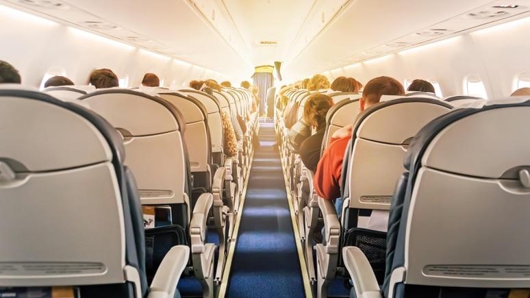 Regeln im Flugzeug? Gibt's nicht ohne Grund!