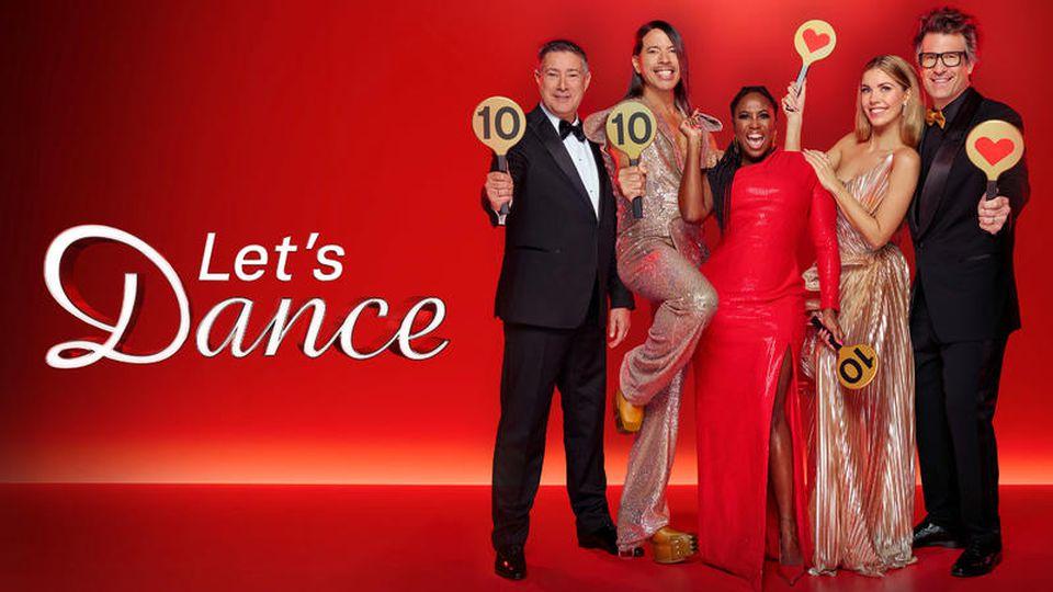 Let's Dance