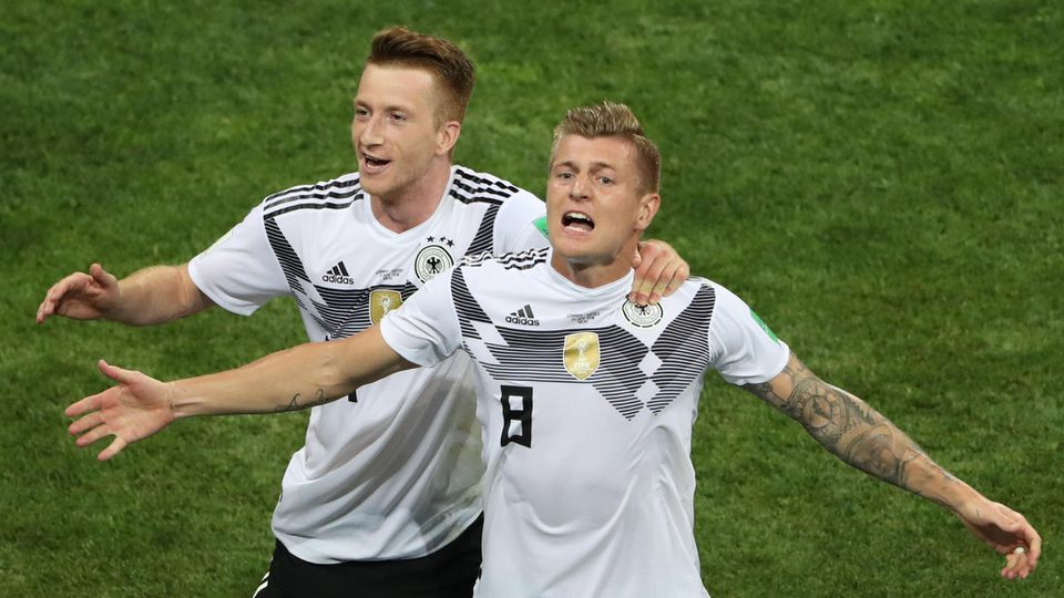 European Qualifiers: Niederlande gegen Deutschland im RTL-Live-Stream bei TVNOW schauen