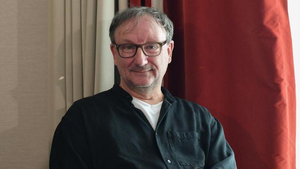 Der Schauspieler Rainer Bock. Foto: Jens Kalaene/dpa-Zentralbild/dpa/Archivbild